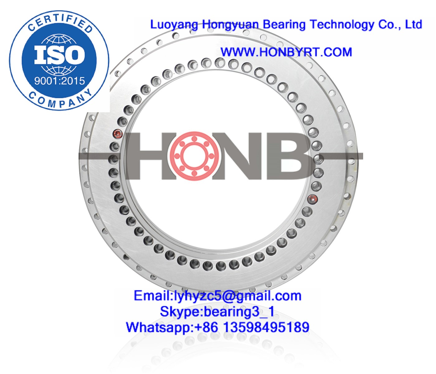 YRT580 Axial and Radial combined bearingsYRT580 can replace INA bearings