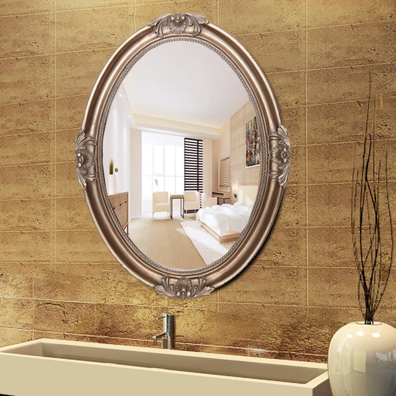 High School Hardcover HighEnd Home Decorative Mirror