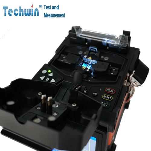 Techwin China Fusion Splicer TCW605E for automatically