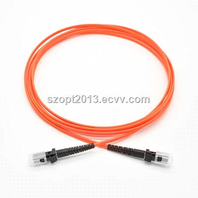 Fiber Optic Patch Cord MTRJMTRJ Multimode