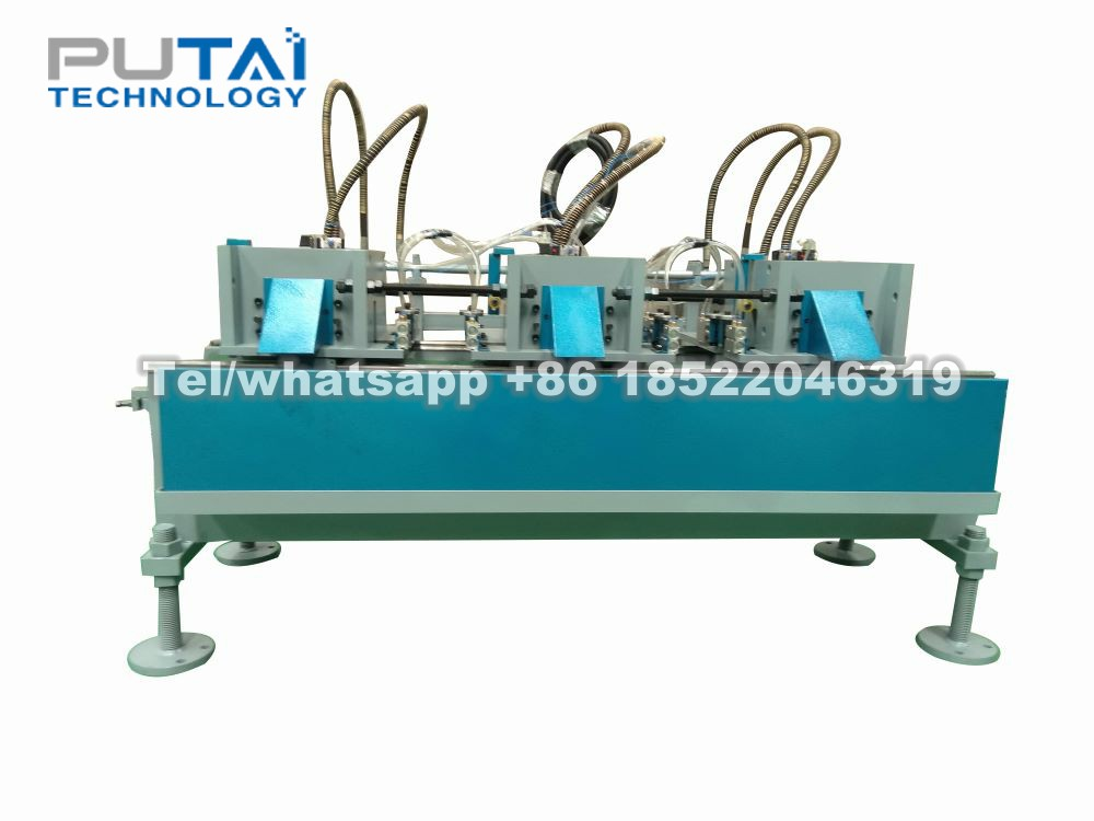 ceiling cross t grid making machine cold roll forming machine