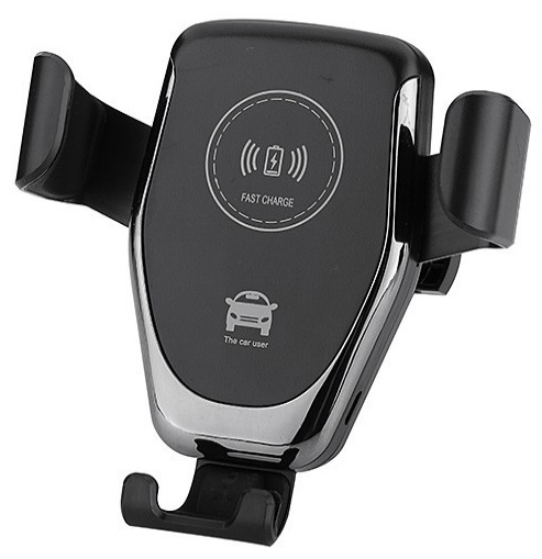 Wireless charger for car mobile phone