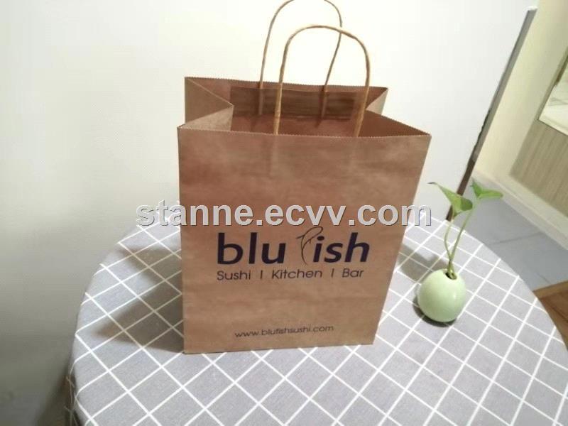 sell various kind of packing bag such askraft paper bag
