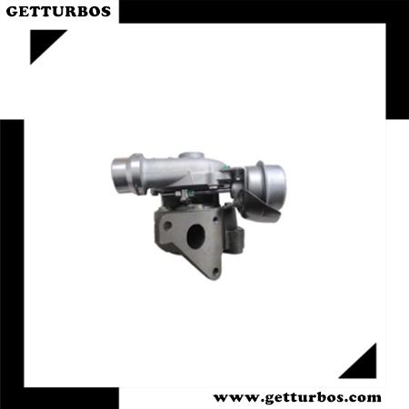 Hot Sale Perkins Renault Turbocharger 54399700002 54399700027 54399700027