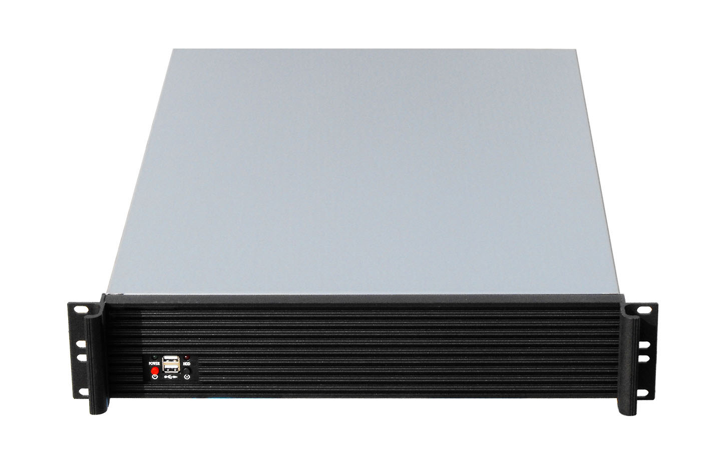 2U server case 2U industrial chassis Support motherboard size up to 1213and435HDD bays825HDDSSD1U power sup
