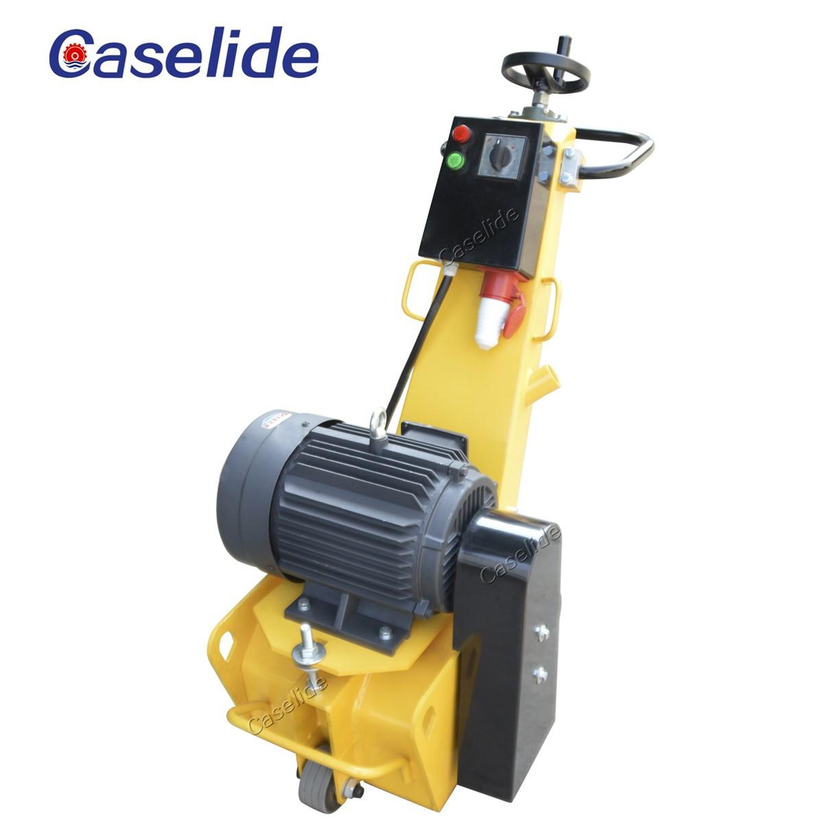 small road milling machine Concrete Floor Milling Floor Scarifier