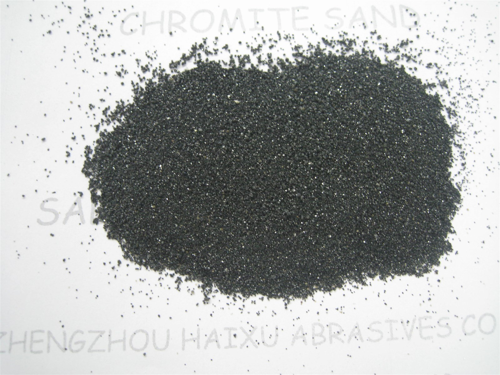 South africa Cr2O3 46 Chromite sand