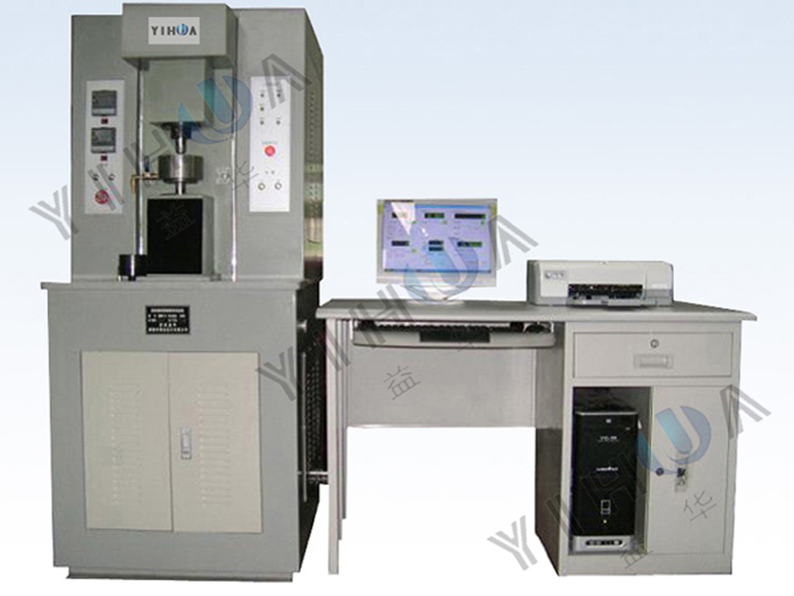 MMU2High speed end face friction and wear tester