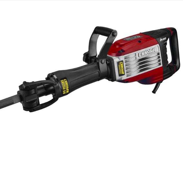 Industrial Level Heavy Duty 175 kg1500W HEX 28mm Demolition Hammer SH175050
