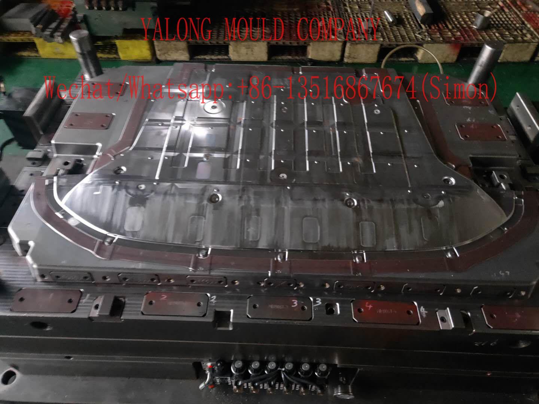 hood mouldautomotive mouldautomotive moldplastic injection mould