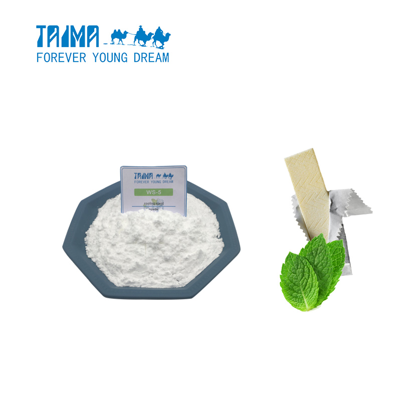 China factory supply Superb quality cooling agent WS5 fast delivery