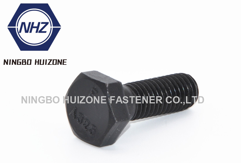Structural Bolts ASTM F3125 GR A325A325MA490A490M Type 1