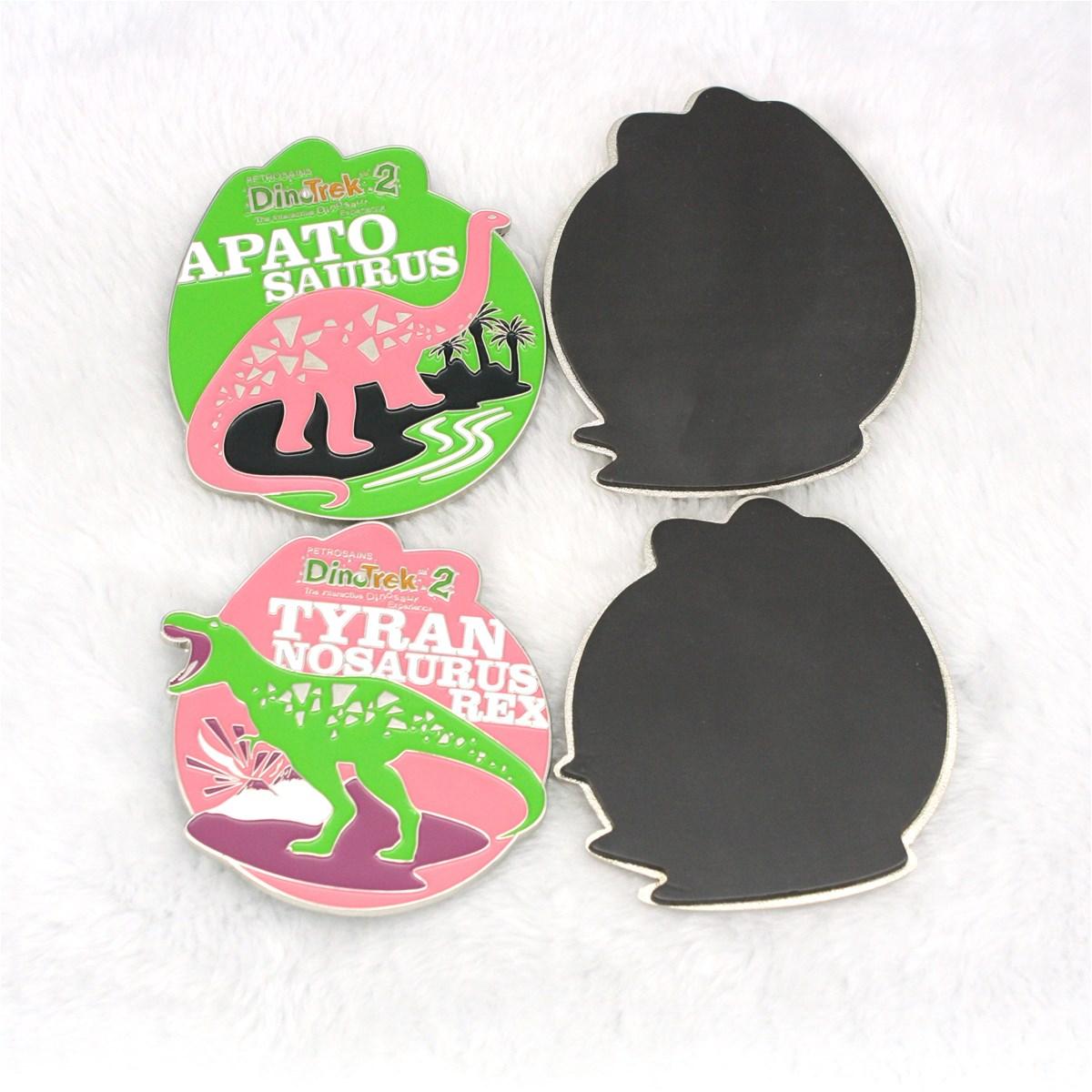 Animal Fridge Magnet Souvenir Sticker