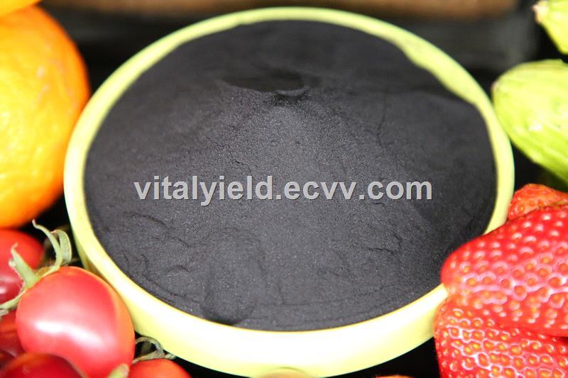 Fulvic Acid VitalYield Biotech