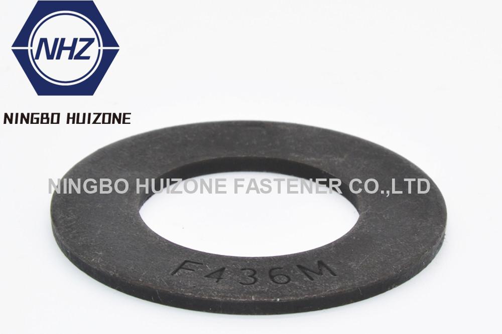 Hardened Flat Washers ASTM F436F436M