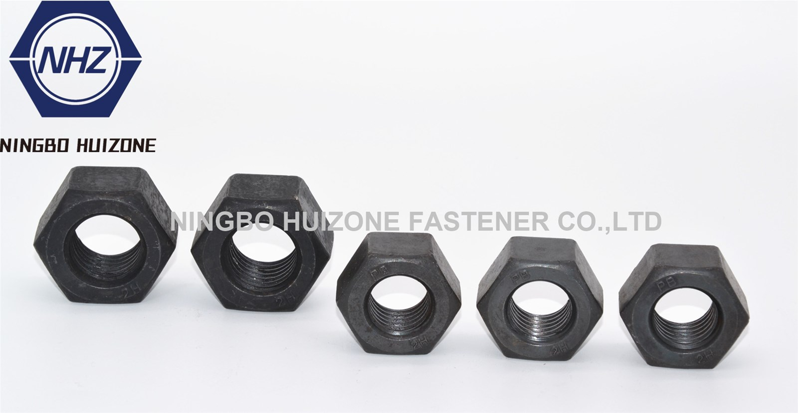 Heavy Hex Nuts ASTM A194194M Grade 2H2HM477M88M
