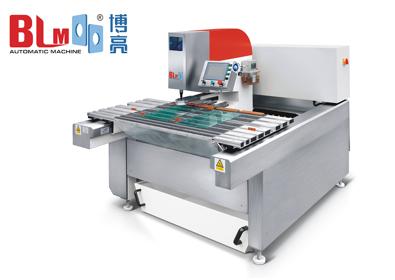 Appliances Electronic Full Automatic Glass Drilling Machine