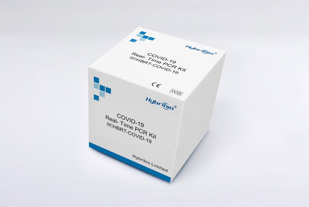 COVID19 RealTime PCR Kit Coronavirus test kits