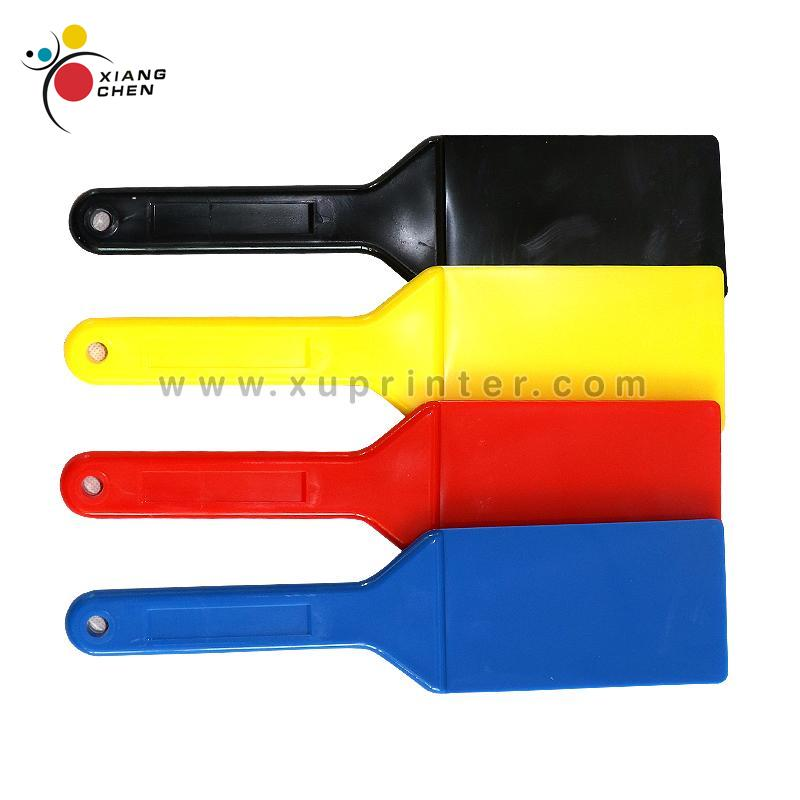 Plastic Ink Knife SM102 CD102 SM74 SM52 Heidelberg Offset spare Parts