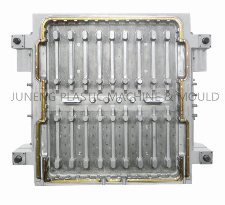 plastic pallet extrusion blow mould for tray
