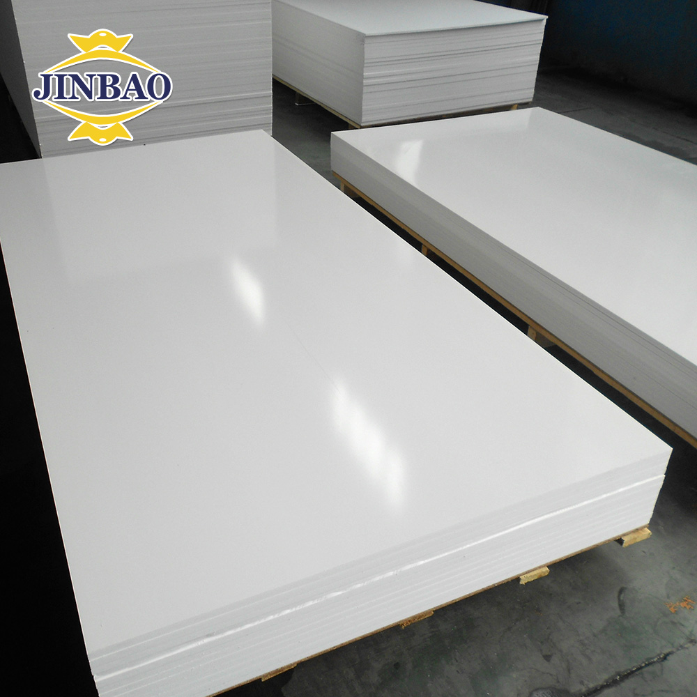 pvc plastic foam boardpvc celuka foam board