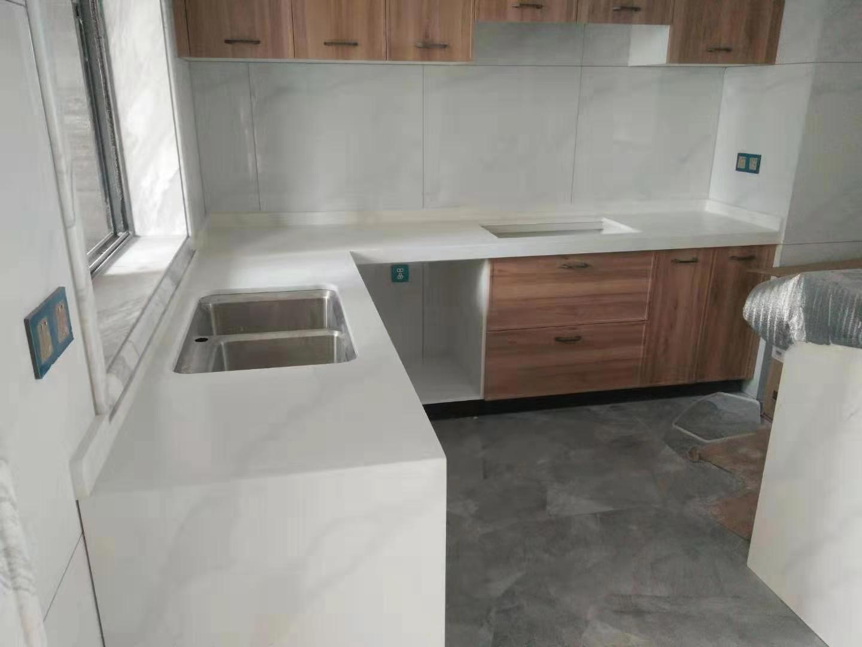 Foshan Weimeisi Derco Wholesale Slab Quartz Marble Granite Countertop for Kitchen Bathroom Project