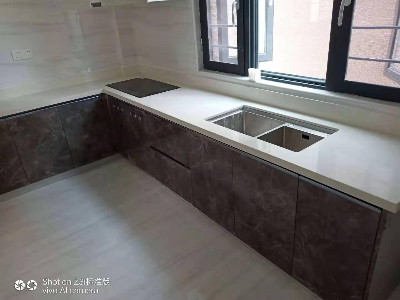 Custom Marble Stone Home Kitchen Vanity Table Tops