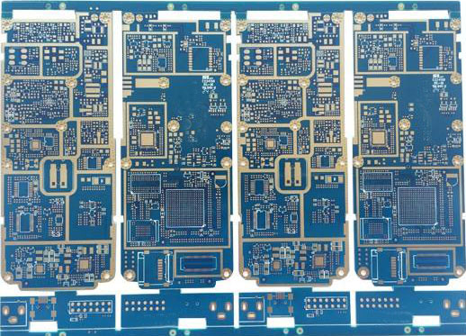 we supply rigid pcb boards from China