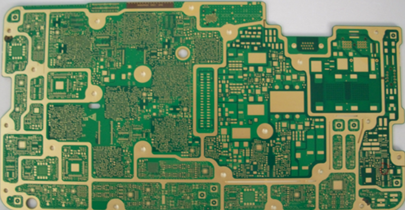 Printed Circuit Boards PCB Supplier