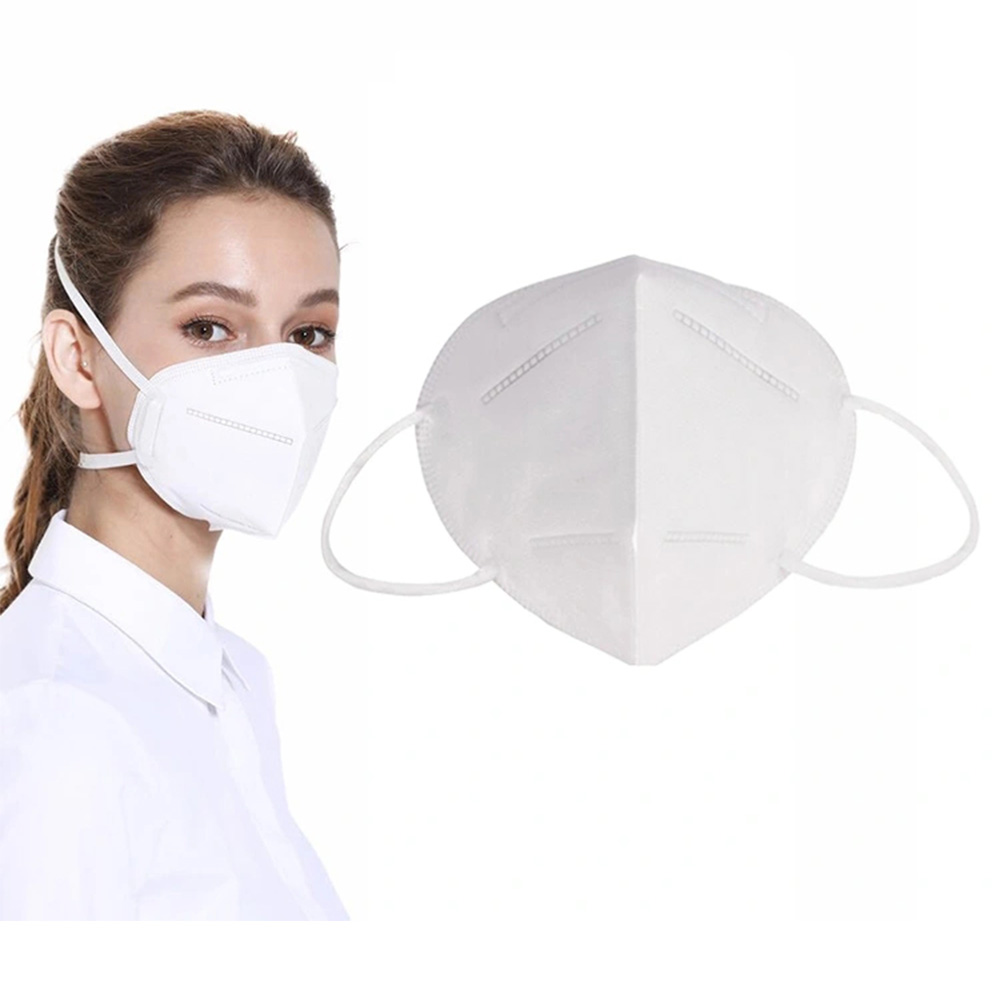 Disposable medical Mask FFP3 face mask Earloop With CE FDA Certification