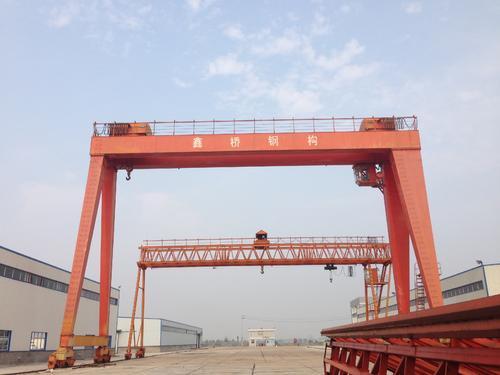 Cantilever crane column cantilever crane 360 degree rotation