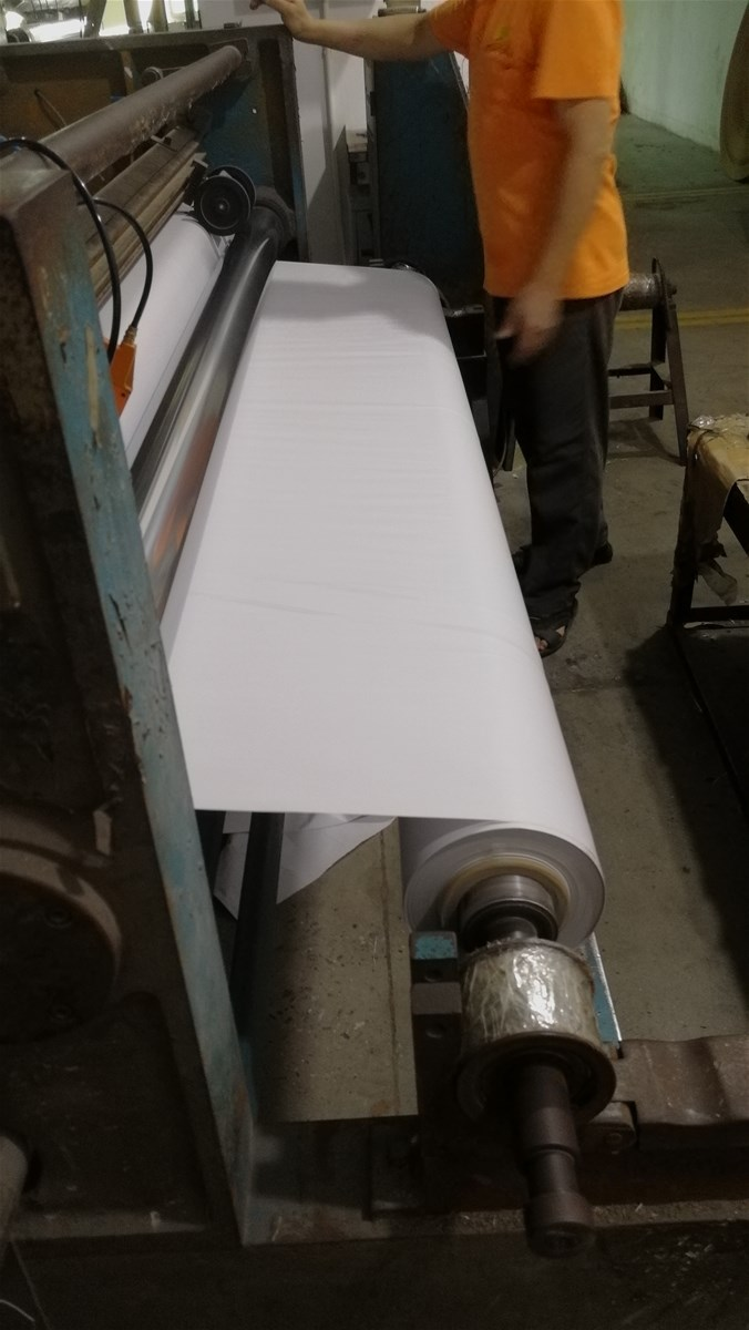 White Plotter Paper Roll Wholesale Supplier in China