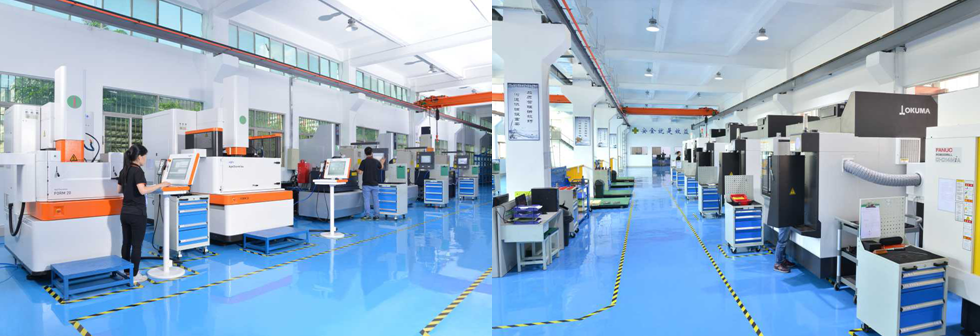 OEMODM Plastic Moulding tooling and design