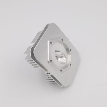 Customized precision aluminum Unmanned aerial vehicle Engine cylinder head UAV