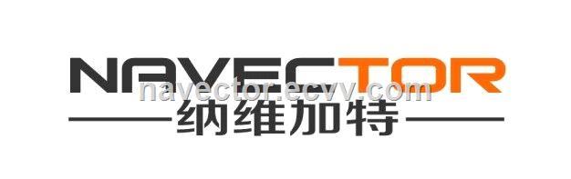 Navector high capacity SS304 vibrating screenCpmoact Sieve