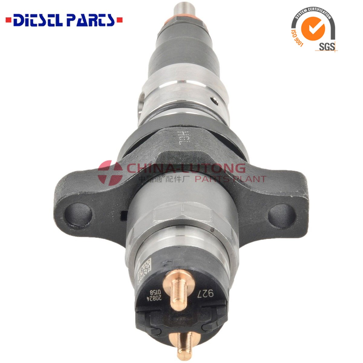 delphi injectors volvo 0 445 120 225 Fuel Injector for Cars in hight quality
