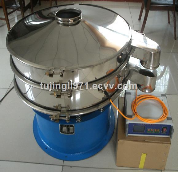 Fine Chemical Ultrasonic Vibrating Screen