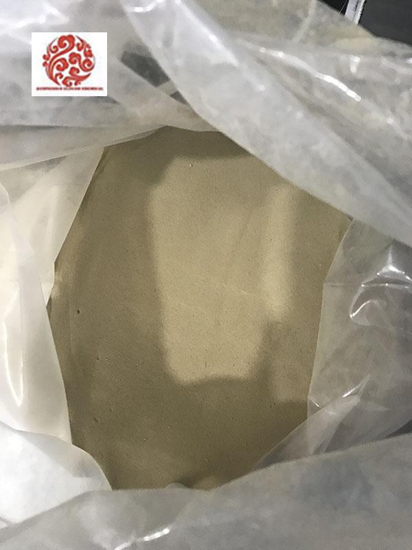 Amino acid organic foliar fertilizer Alkaline amino acid 52
