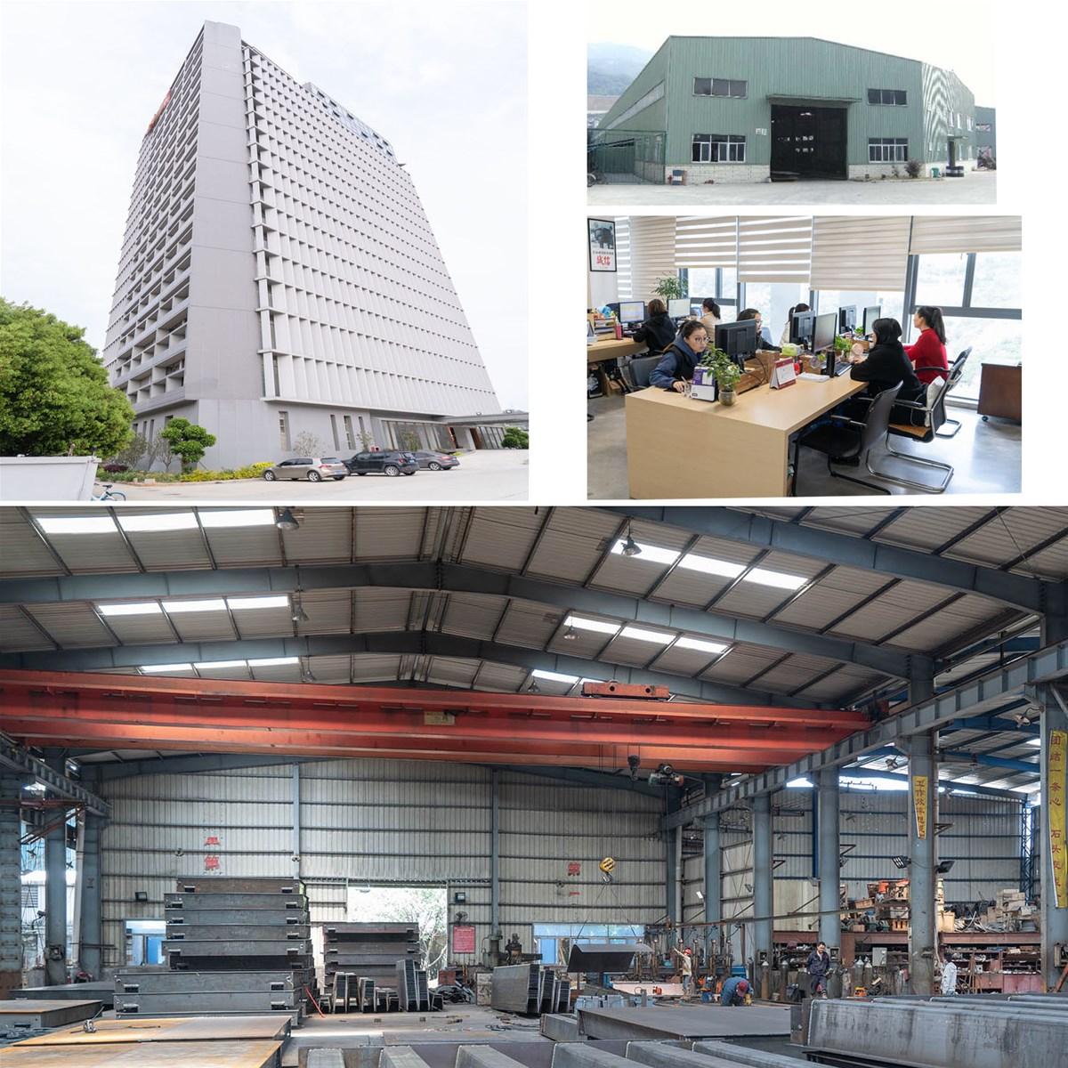 3X24m Electronic Truck Scale Weighbridge Factory