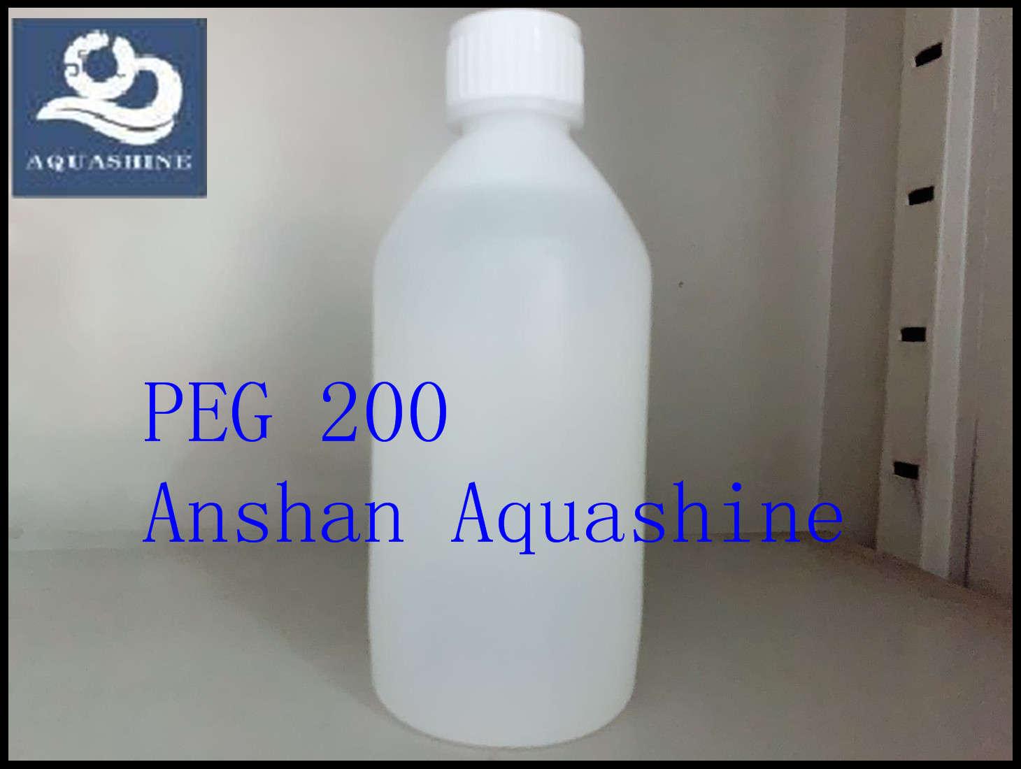 High Quality Low Price Macrogol Peg200