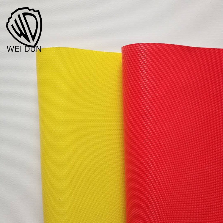 High quality waterproof doublesided weave silicone coated fiber glass fabric