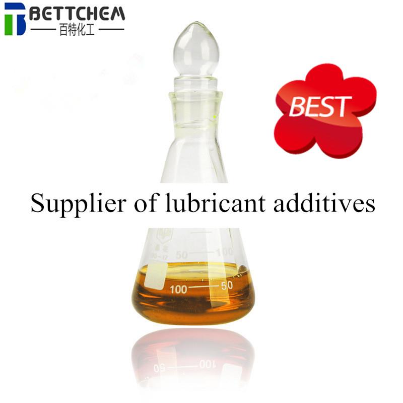 BT33168 Heavy Duty Diesel Engine Oil Additives