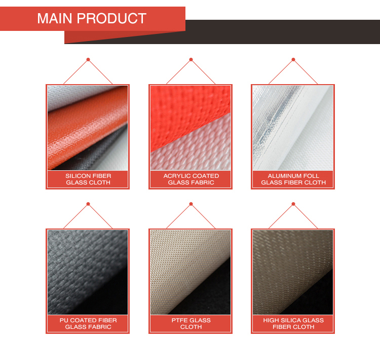 Nonstick PTFE coated fiberglass open mesh fabric with pressure sensitive