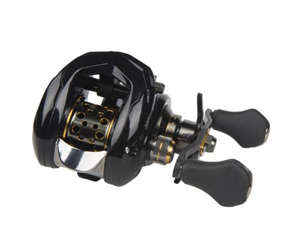 high quality baitcasting fishing reel