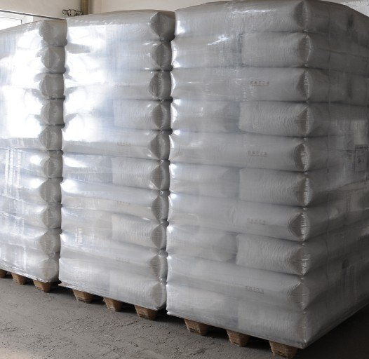 hydrophilic fumed silica with a specific surface area of 200 m2g