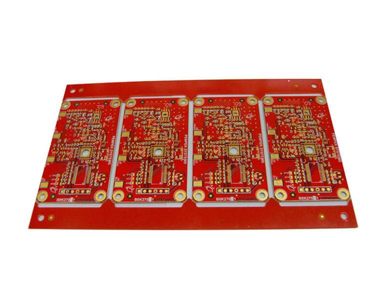 3 layer Digital Printed Circuit Board