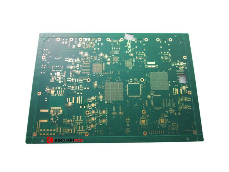Isola Printed Circuit Board Isola PCB