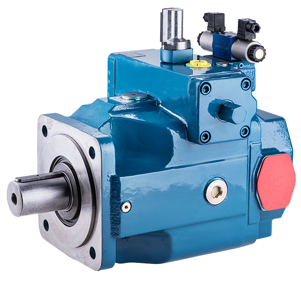 A4V series hydraulic pump Control and adjustment deviceDRLRMAEO