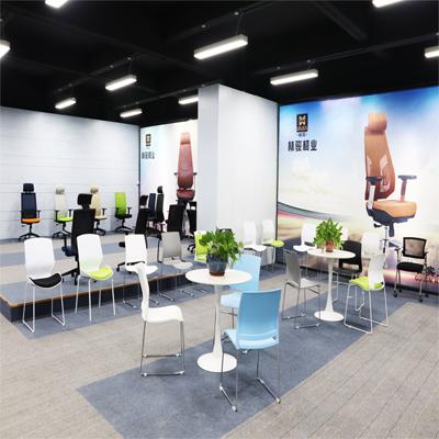 2020 Guibin best design fabric mesh office chair
