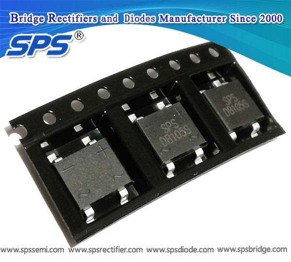 SPS Semiconductors Sold Popularly All over the World